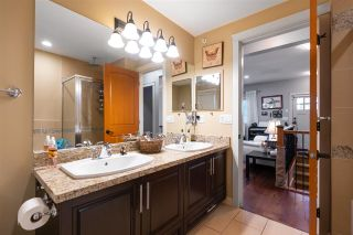 """Photo 5: 65 20738 84 Avenue in Langley: Willoughby Heights Townhouse for sale in """"YORKSON CREEK"""" : MLS®# R2530488"""