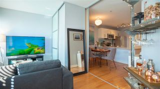 """Photo 6: 508 1177 HORNBY Street in Vancouver: Downtown VW Condo for sale in """"London Place"""" (Vancouver West)  : MLS®# R2586723"""