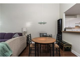 """Photo 10: 403 1199 WESTWOOD Street in Coquitlam: North Coquitlam Condo for sale in """"LAKESIDE TERRACE"""" : MLS®# V1105956"""