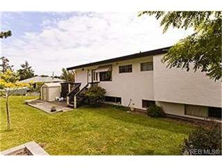 Photo 8:  in VICTORIA: Es Kinsmen Park House for sale (Esquimalt)  : MLS®# 471103
