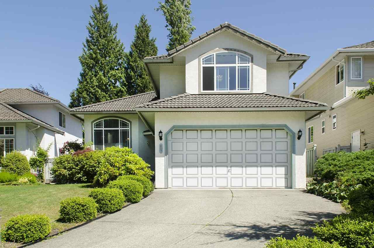 Main Photo: 807 FOWLER COURT in : Coquitlam West House for sale : MLS®# R2229815