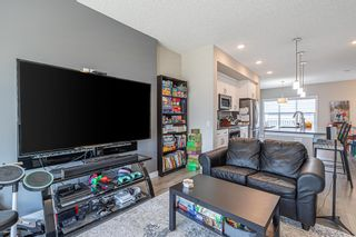 Photo 25: 87 JOYAL Way: St. Albert Attached Home for sale : MLS®# E4265955