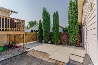 Photo 27: 247 Davies Road in Saskatoon: Silverwood Heights Residential for sale : MLS®# SK866077