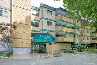 Photo 2: 112 8651 WESTMINSTER HIGHWAY in Richmond: Brighouse Condo for sale : MLS®# R2534598