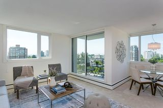 Photo 4: 901 2165 W 40TH AVENUE in Vancouver: Kerrisdale Condo for sale (Vancouver West)  : MLS®# R2375892