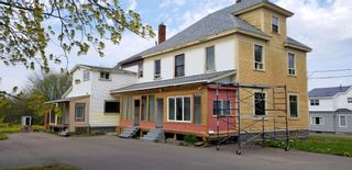 Photo 2: 22 copp Avenue in Amherst: 101-Amherst,Brookdale,Warren Multi-Family for sale (Northern Region)  : MLS®# 202114324