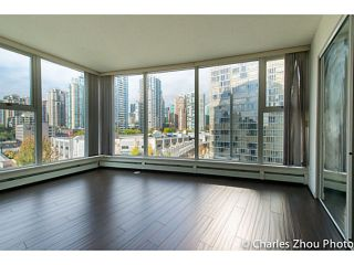 """Photo 3: 1001 1008 CAMBIE Street in Vancouver: Yaletown Condo for sale in """"WATER WORKS"""" (Vancouver West)  : MLS®# V1088836"""