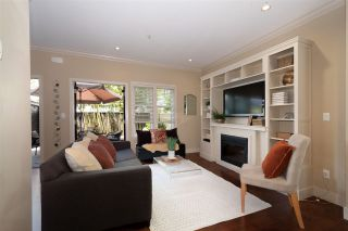 Photo 7: 4457 WELWYN STREET in Vancouver: Victoria VE Townhouse for sale (Vancouver East)  : MLS®# R2464051