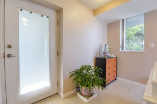 """Photo 14: 407 2225 HOLDOM Avenue in Burnaby: Central BN Townhouse for sale in """"Legacy"""" (Burnaby North)  : MLS®# R2549256"""