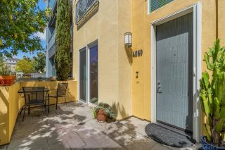 Photo 4: Townhouse for rent : 3 bedrooms : 4069 1st Avenue in San Diego