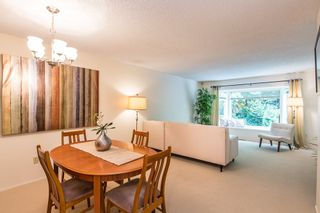 """Photo 4: 3313 FLAGSTAFF Place in Vancouver: Champlain Heights Townhouse for sale in """"COMPASS POINT"""" (Vancouver East)  : MLS®# R2074045"""