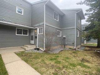 Photo 1: 43 4610 17 Avenue in Edmonton: Zone 29 Townhouse for sale : MLS®# E4245281