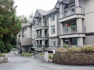 "Photo 1: 401 33328 E BOURQUIN Crescent in Abbotsford: Central Abbotsford Condo for sale in ""NATURES GATE"" : MLS®# F1430501"
