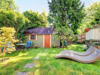 Photo 28: 93 LINDEN Ave in : Vi Fairfield West House for sale (Victoria)  : MLS®# 877428