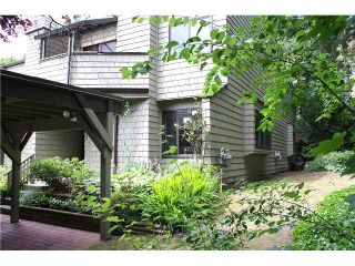 """Photo 2: 8183 LAVAL Place in Vancouver: Champlain Heights Townhouse for sale in """"CARTIER PLACE"""" (Vancouver East)  : MLS®# V900188"""
