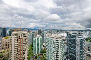 """Photo 22: 3407 909 MAINLAND Street in Vancouver: Yaletown Condo for sale in """"Yaletown Park II"""" (Vancouver West)  : MLS®# R2593394"""