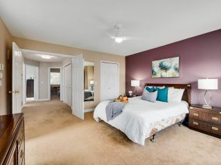 """Photo 16: 7 2979 PANORAMA Drive in Coquitlam: Westwood Plateau Townhouse for sale in """"DEERCREST"""" : MLS®# R2543094"""