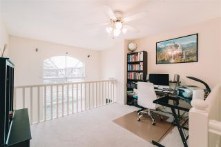 """Photo 20: 42 1370 RIVERWOOD Gate in Port Coquitlam: Riverwood Townhouse for sale in """"Addington Gate"""" : MLS®# R2535140"""