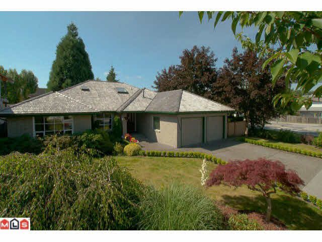 Main Photo: 21612 50TH AVENUE in : Murrayville House for sale : MLS®# F1119707