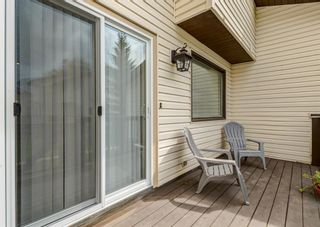 Photo 25: 9 73 Glenbrook Crescent: Cochrane Row/Townhouse for sale : MLS®# A1137466