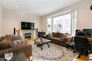Photo 8: 2404 WILDING Way in North Vancouver: Tempe House for sale : MLS®# R2242706