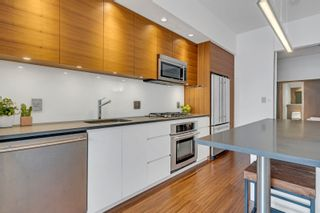 """Photo 2: 405 1228 HOMER Street in Vancouver: Yaletown Condo for sale in """"The Ellison"""" (Vancouver West)  : MLS®# R2617216"""