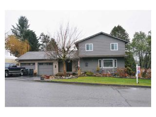 Photo 9: 1562 CHELSEA Avenue in Port Coquitlam: Oxford Heights House for sale : MLS®# V870443