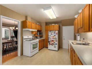 """Photo 8: 3866 W 15TH Avenue in Vancouver: Point Grey House for sale in """"Point Grey"""" (Vancouver West)  : MLS®# V1096152"""