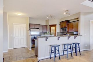 Photo 7: 328 30 Sierra Morena Landing SW in Calgary: Signal Hill Apartment for sale : MLS®# A1149734