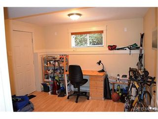 Photo 13: 2 436 Niagara St in VICTORIA: Vi James Bay Row/Townhouse for sale (Victoria)  : MLS®# 724550