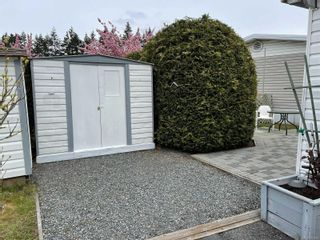 Photo 19: 65 6245 Metral Dr in : Na Pleasant Valley Manufactured Home for sale (Nanaimo)  : MLS®# 873895