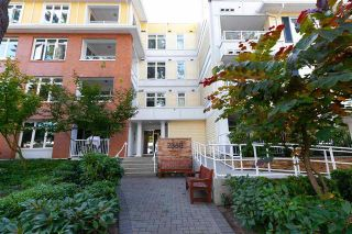 Photo 1: 314 2368 Marpole Avenue in Port Coquitlam: Central Pt Coquitlam Condo for sale : MLS®# R2314647