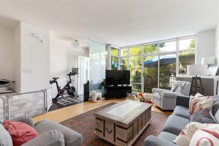 Photo 6: 1057 MARINASIDE Crescent in Vancouver: Yaletown Townhouse for sale (Vancouver West)  : MLS®# R2489973