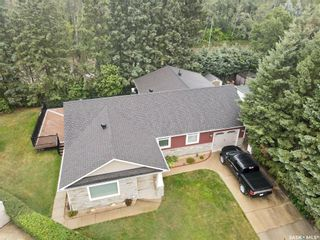 Photo 42: 1238 Baker Place in Prince Albert: Crescent Heights Residential for sale : MLS®# SK867668
