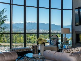 Photo 2: 2001 1888 ALBERNI Street in Vancouver: West End VW Condo for sale (Vancouver West)  : MLS®# R2264448