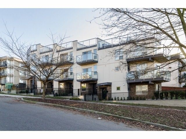 FEATURED LISTING: 2138 ETON Street Vancouver