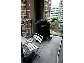Photo 11: 1106 888 HOMER Street in Vancouver: Downtown VW Condo for sale (Vancouver West)  : MLS®# V1082127