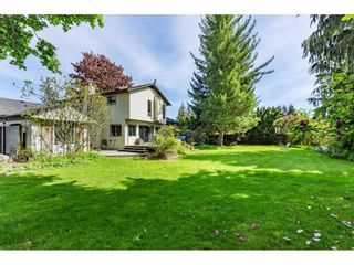 """Photo 29: 5693 246B Street in Langley: Salmon River House for sale in """"Strawberry Hills"""" : MLS®# R2581295"""