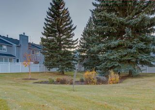 Photo 46: 24 WOOD Crescent SW in Calgary: Woodlands Row/Townhouse for sale : MLS®# A1154480
