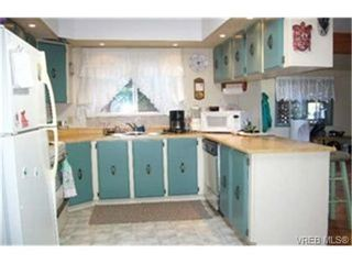 Photo 2:  in MALAHAT: ML Malahat Proper Manufactured Home for sale (Malahat & Area)  : MLS®# 441716