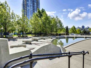 """Photo 20: 2506 501 PACIFIC Street in Vancouver: Downtown VW Condo for sale in """"THE 501"""" (Vancouver West)  : MLS®# R2579990"""