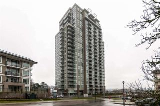 Photo 1: 1910 271 Francis Way, New Westminster, BC, V3L 0H2 in New Westminster: Fraserview NW Condo for sale : MLS®# R2237021