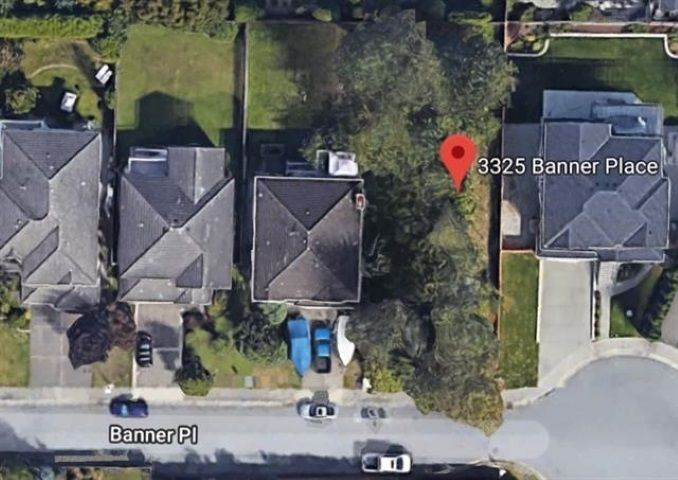 """Main Photo: 3325 BANNER Place in Coquitlam: Hockaday Land for sale in """"HOCKADAY"""" : MLS®# R2422046"""