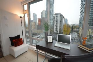 Photo 18: 704 1255 SEYMOUR STREET in Vancouver: Downtown VW Condo for sale (Vancouver West)  : MLS®# R2014219