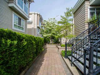 """Photo 17: 222 678 W 7TH Avenue in Vancouver: Fairview VW Condo for sale in """"LIBERTE"""" (Vancouver West)  : MLS®# V1126235"""