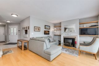 """Photo 7: 12 6140 192 Street in Surrey: Cloverdale BC Townhouse for sale in """"ESTATES AT MANOR RIDGE"""" (Cloverdale)  : MLS®# R2473669"""