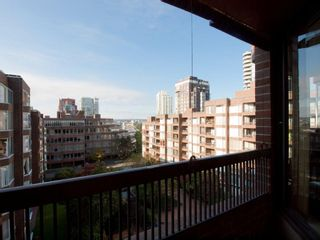 Photo 2: 715 950 Drake Street in Vancouver: Downtown VW Condo for sale (Vancouver West)  : MLS®# V916192