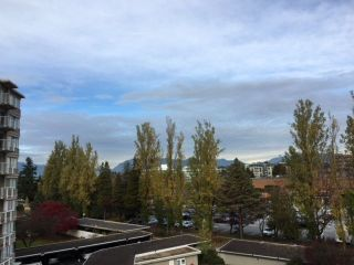 """Photo 5: 407 6026 TISDALL Street in Vancouver: Oakridge VW Condo for sale in """"Oakridge Towers Limited"""" (Vancouver West)  : MLS®# R2221019"""