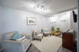 Photo 11: 117 6868 Sierra Morena Boulevard SW in Calgary: Signal Hill Apartment for sale : MLS®# A1122114