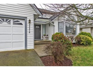 "Photo 4: 32278 ROGERS Avenue in Abbotsford: Abbotsford West House for sale in ""Fairfield Estates"" : MLS®# F1433506"